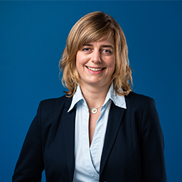 Kathrin Eckhardt Göring