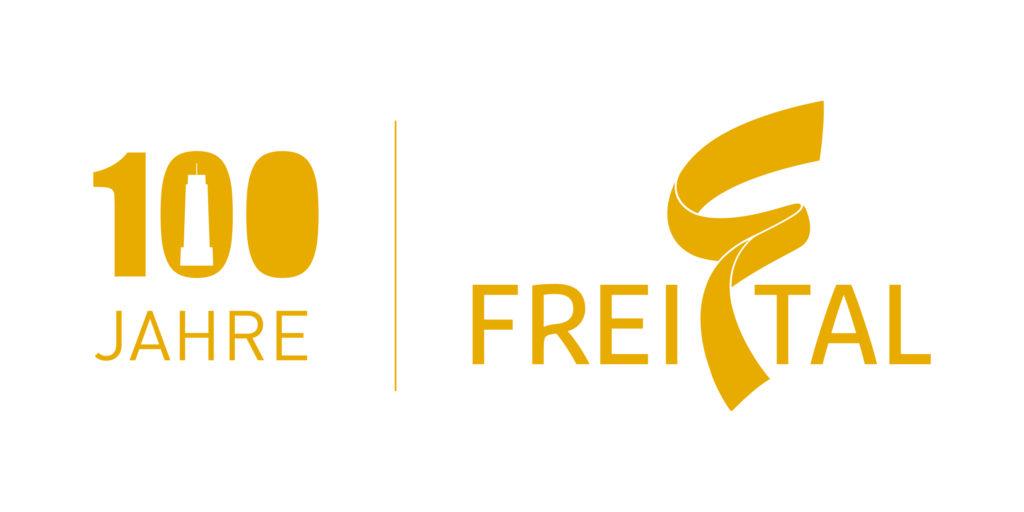 Logo-100_Jahre_Freital