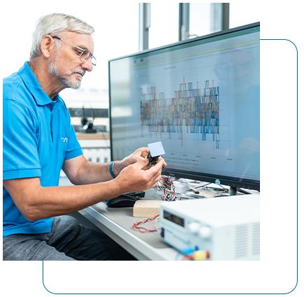 watttron-Stellenanzeige-Job-Senior-Embedded-Engineer